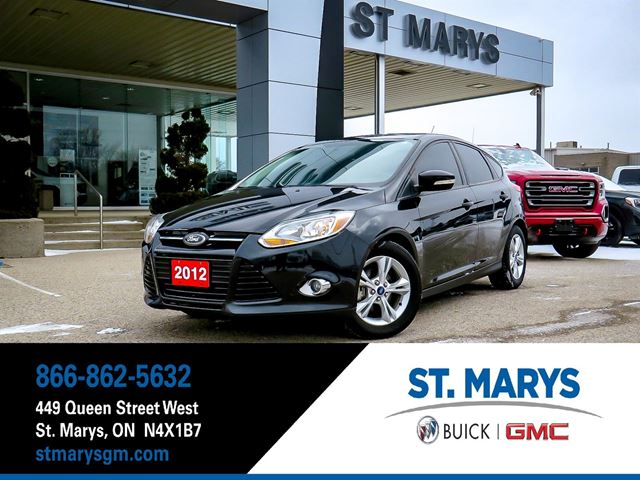 2012 FORD Focus SE in St Marys, Ontario
