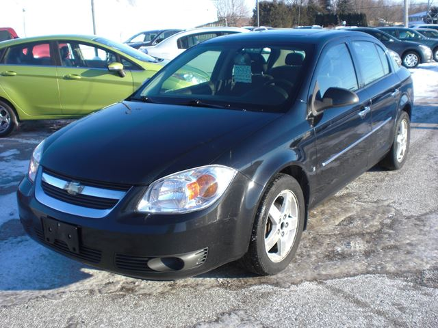 2009 CHEVROLET Cobalt LT w/1SA in London, Ontario