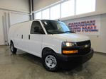 2018 Chevrolet Express 3500 6.0L V8, A/C, CAMERA, PW, PL, 22K! in Stittsville, Ontario