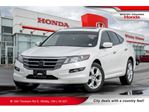 2012 Honda Crosstour EX-L   Heated Seats, Power Moonroof, Bluetooth, Re in Whitby, Ontario