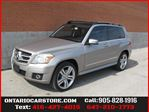 2010 Mercedes-Benz GLK-Class GLK350 GLK350 4MATIC NAVIGATION PANO ROOF in Toronto, Ontario