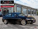 2014 BMW 3 Series xDrive AWD ONLY 95K! **NAVIGATION PKG** CLEAN CARPROOF in Scarborough, Ontario