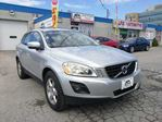 2010 Volvo XC60 3.2_ PANORAMIC SUNROOF_BLIND SPOT SENSOR_LEATHER in Oakville, Ontario