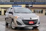 2012 Mazda MAZDA5 Touring Only 123km Accident & Rust Free in Cambridge, Ontario