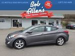 2012 Hyundai Elantra GL in New Glasgow, Nova Scotia