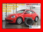 2015 Volkswagen New Beetle  Coupe 1.8 TSI Comfortline *Toit panoramique,8 pneu in Saint-Jerome, Quebec