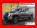 2015 Toyota Tundra SR5 TRD 4x4 5.7 V8 Double Cab *Superbe look ! in Saint-Jerome, Quebec
