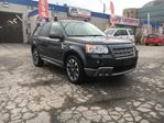 2010 Land Rover LR2 HSE w/NAVI_BLUETOOTH_PANORAMIC ROOF in Oakville, Ontario