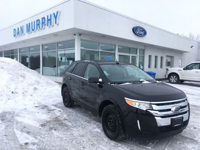 2012 FORD Edge Limited in Ottawa, Ontario