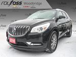 2014 Buick Enclave AWD, HEATED SEATS, BACKUP CAM in Woodbridge, Ontario