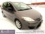 2008 Mazda MAZDA5 GS - 2.3L - 6 PASSENGER in Woodbridge, Ontario