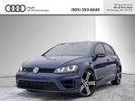 2016 Volkswagen R32 5-Dr 2.0T 4MOTION at DSG in Mississauga, Ontario