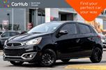 2018 Mitsubishi Mirage GT Heat.Frnt.Seats Backup_Cam Keyless_Entry Bluetooth Cruise  in Thornhill, Ontario