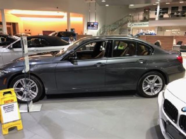 2018 Bmw 3 Series 2 00 328d Xdrive Mississauga