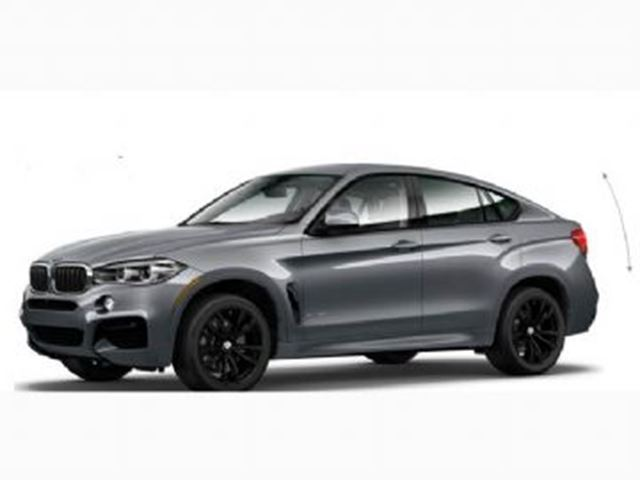 2018 BMW X6 2018 X6 xDrive 35i, M Performace 1 & 2, Fully Loaded in Mississauga, Ontario