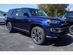 2019 Toyota 4Runner Limited AWD 5 SEATER in Mississauga, Ontario