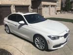 2017 BMW 3 Series 4dr Sdn 330i xDrive AWD in Mississauga, Ontario