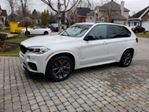 2017 BMW X5 35i xDrive M Performance II, Excess Wear, 8 Tires and Mags in Mississauga, Ontario
