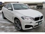 2016 BMW X6 xDrive35i Sports Activity Coupe in Mississauga, Ontario