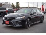 2018 Toyota Camry XSE Auto w/Leather & Moonroof in Mississauga, Ontario
