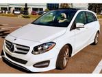 2017 Mercedes-Benz B-Class 250 Sports Tourer 4MATIC Excess Wear Protection in Mississauga, Ontario
