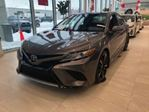 2018 Toyota Camry XSE Manager's Special w/ many no-charge extras in Mississauga, Ontario