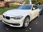 2017 BMW 3 Series 330i xDrive Premium Essential, No Charge Maintenance in Mississauga, Ontario