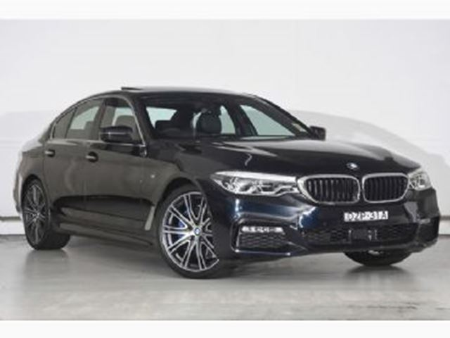 2018 BMW 5 Series 530 xDrive premium Enhanced in Mississauga, Ontario
