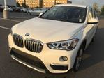 2018 BMW X1 28i xDrive Demo Rebate Like New in Mississauga, Ontario