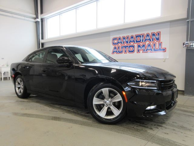 2018 DODGE Charger SXT PLUS, ROOF, HTD. SEATS, BT,CAMERA, 26K! in Stittsville, Ontario