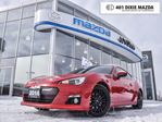 2014 Subaru BRZ Sport-tech, NO ACCIDENTS, WINTER TIRE PACKAGE in Mississauga, Ontario