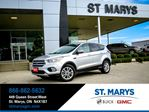 2017 Ford Escape SE4WDBluetoothBackup CamHeated Seat in St Marys, Ontario