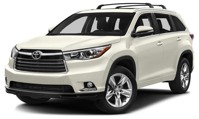 2016 TOYOTA Highlander Limited LEATHER/BACKUP CAMERA/KEYLESS/HEATED SEATS in Lower Sackville, Nova Scotia