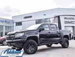 2017 Chevrolet Colorado ZR2 Diesel One owner, accident free in Mississauga, Ontario