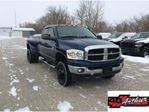 2007 Dodge RAM 3500 SXT Quad Cab 4x4 Cummins in Arthur, Ontario