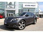 2014 Toyota Venza V6 Leather AWD in London, Ontario