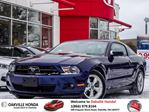 2012 Ford Mustang Premium Coupe in Oakville, Ontario