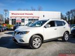 2016 Nissan Rogue SV in Port Moody, British Columbia