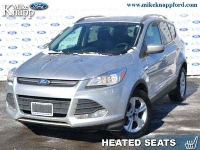 2015 Ford Escape SE - Bluetooth -  Heated Seats in