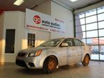 2011 Kia Rio EX, Bluetooth, 5 speed manual, CD player and MP3 player in Red Deer, Alberta