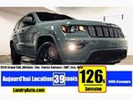 2019 Jeep Grand Cherokee ALTITUDE 4X4 GPS CAM+Ã«RA RECUL MAGS in Mississauga, Ontario