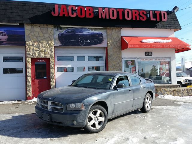 2008 DODGE Charger SXT in Ottawa, Ontario
