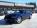 2012 Ford Mustang V6 COUPE **SUPER CLEAN** in Ottawa, Ontario