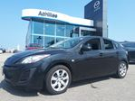 2010 Mazda MAZDA3 Sport *AS-IS* GX, Auto, A/C in Milton, Ontario