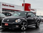 2012 Volkswagen New Beetle  2.0 TSI in Burlington, Ontario