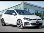 2018 Volkswagen Golf GTI Autobahn manual w/ EXCESS WEAR/TEAR PROTECTION in Mississauga, Ontario