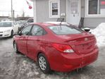 2012 Hyundai Accent 2012 Hyundai Accent,AUTO,AC,12 M WRTY,SAFETY $6900 in Ottawa, Ontario