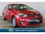 2015 Toyota Corolla LE Upgraded Package/MOONROOF/BACK-UP/H.SEATS in Milton, Ontario