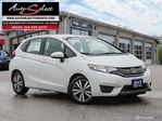 2017 Honda Fit ONLY 52K! **BACK-UP CAMERA** CLEAN CARPROOF in Scarborough, Ontario
