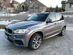 2018 BMW X5 xDrive35d Sports Activity Vehicle PREMIUM PACKAGE ENHANCED in Mississauga, Ontario